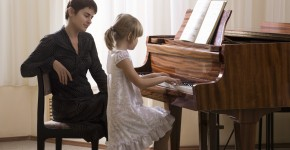 How often should my child practice the piano?